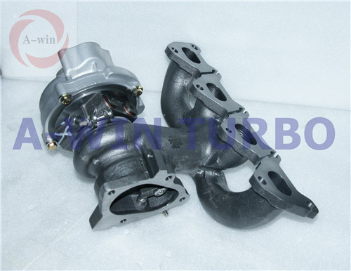 K03-2074DAB4.82 Turbo Replacement 53039880248 / 53039880142 / 53039880099 / 53039880150 / 53039880162