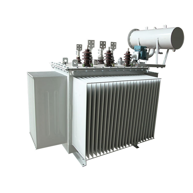 Distribution Transformers - GE Grid Solutions