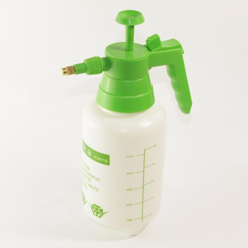 High Quality Hand Pump Sprayer 1litre Air Pressure Garden Sprayer