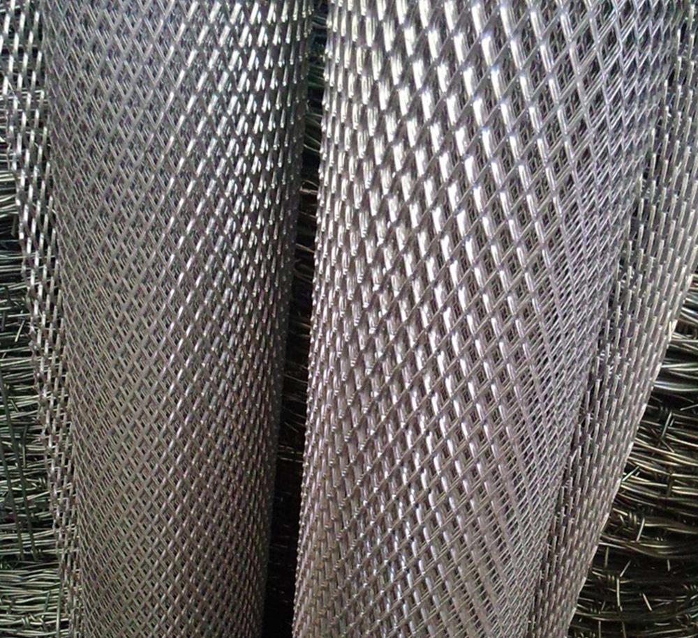 сетка для штукатурки стен металлическая оцинкованная