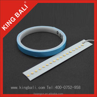 Double Sided Adhesive LED Lighting T6/T8 insulation Fiberglass Thermal Tape
