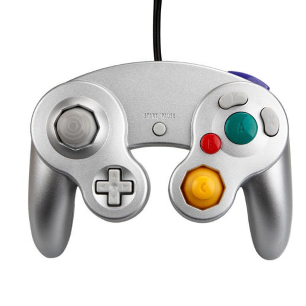 for Nintendo gamecube <strong>controller</strong> compatible with win and mac for gamecube console