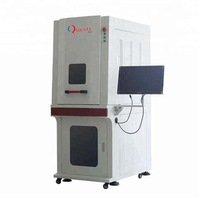 UV laser 3W 5W 355nm solar cell laser marking machine pcb laser printing etching machine for pcb