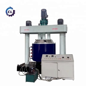 Double Planetary Wall Putty Machine/chemical industry production mixer/adhesive mixer