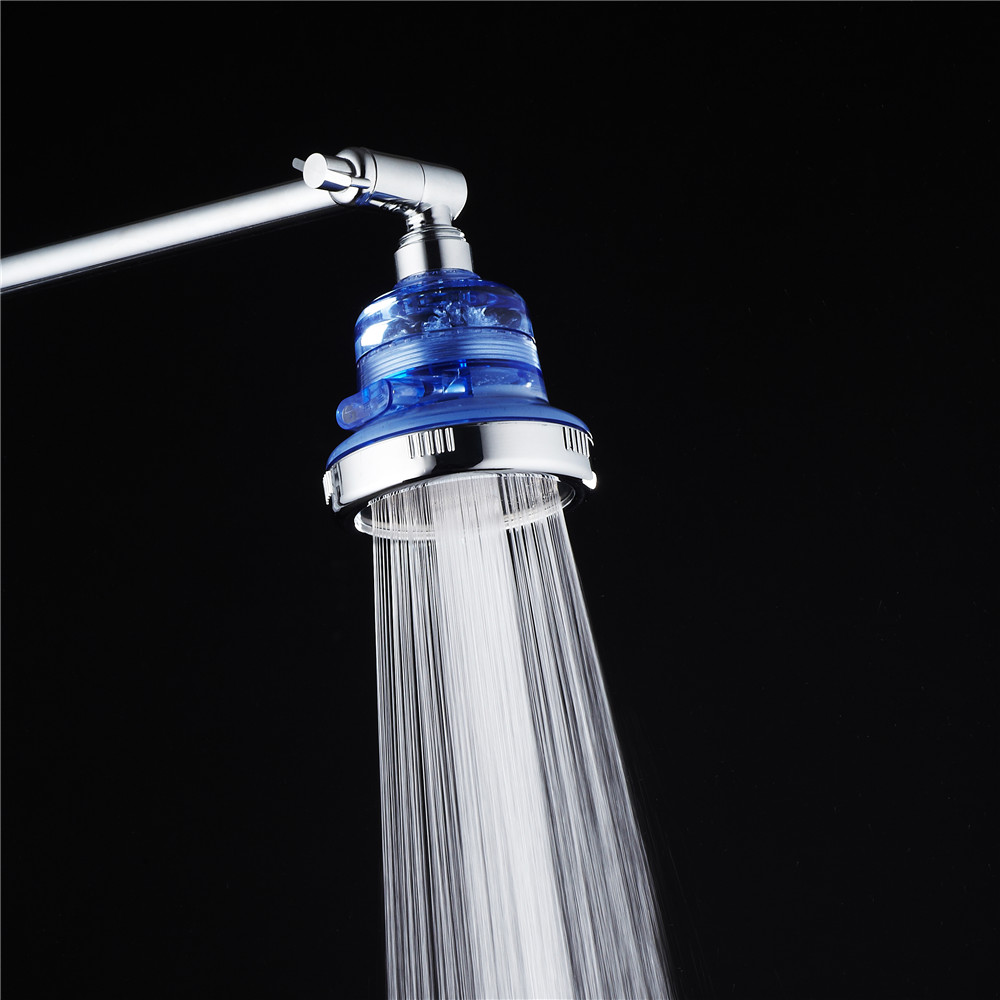 HB-388 high end three features hanging head shower sparay pulsationg massage water saving increasing pressure