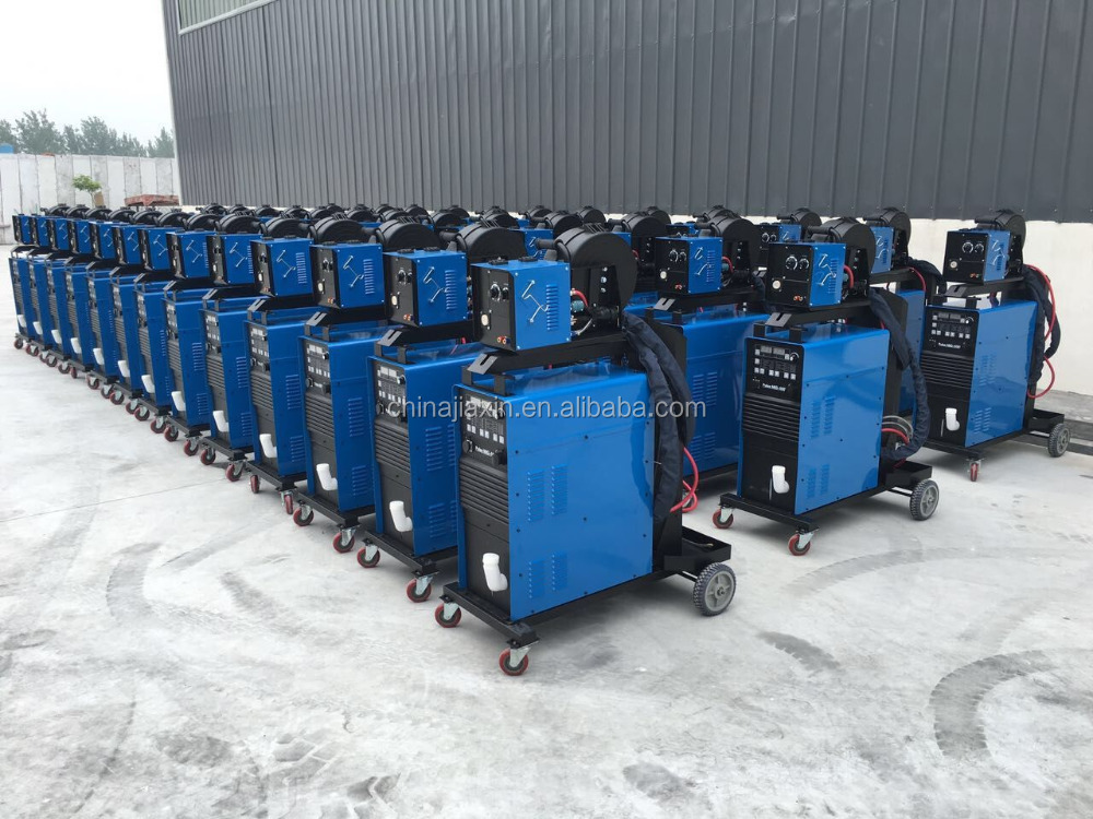 China supplier MIG-500 Aluminium welding machine /welder cutter / welder machine