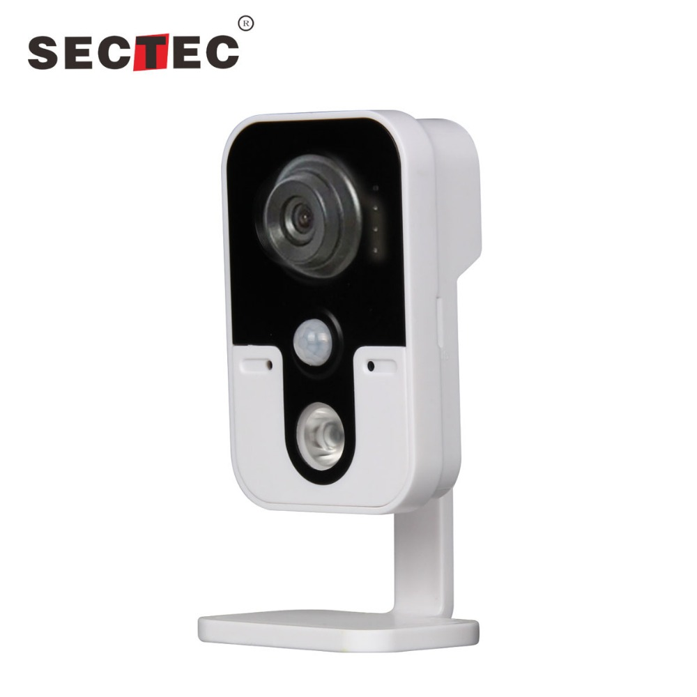 High resolution HD 720P Cloud P2P 3G Indoor ip camera wifi wireless