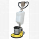 220V Single Phase Marble Granite Floor Cleaning Machine
