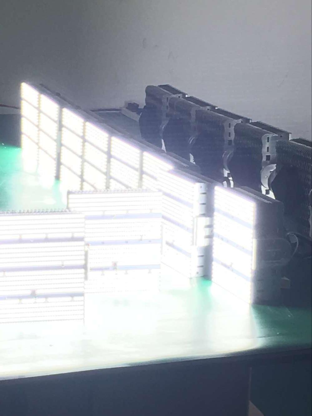 150w Led Shoe Box Retrofit 1000watt Metal Halide