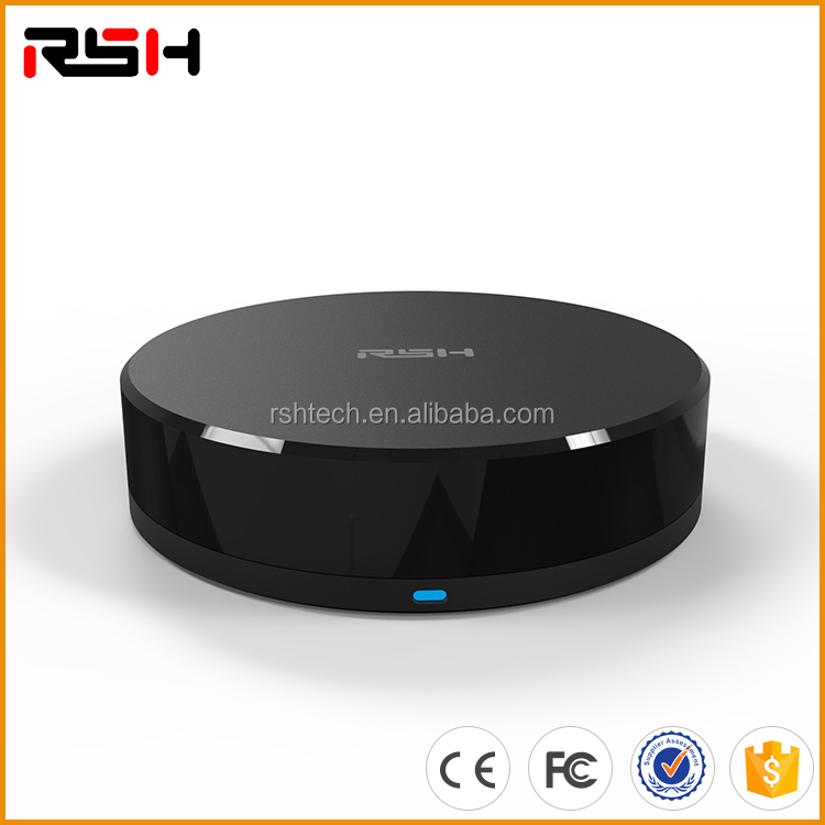 Nieuwe product Smart Home IR Universele Afstandsbediening AC controle WiFi/3G/4G auto control timer controle Huishoudapparatuur Smart Controle