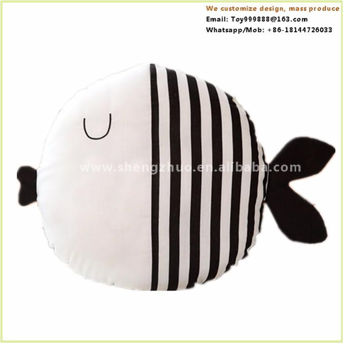 720+ Gambar Hewan Ikan Hitam Putih Terbaru
