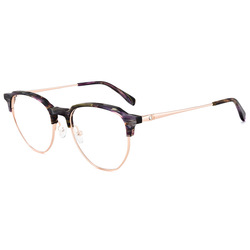 Newest modern mens designer metal eyewear glasses frames ready goods NO MOQ