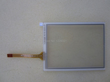 10pcs/lot Free shipping NEW 3.8″ inch for Trimble TSC2 AMT98636 touch panel digitizer touch screen 100% tested