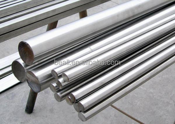 Stainless Steel 17-4 Ph Bar And Rod Factory Price
