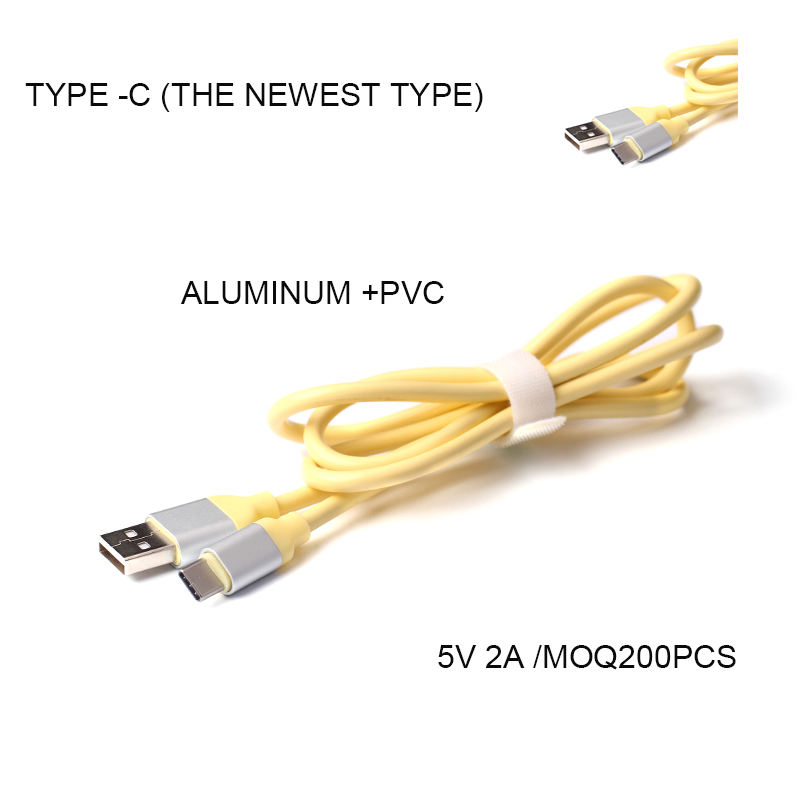 APPACS New type 1m 3.3ft cable usb type c used good material for mobile phone