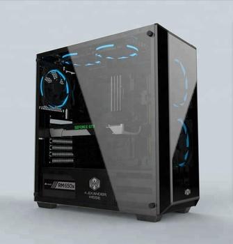 Pc cases | computer cases | corsair.