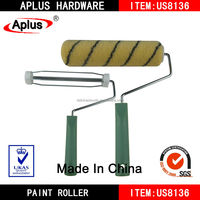 china suppliers paint kit/paint roller /paint brush for home & garden