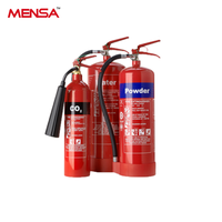 9kg abc dry powder fm200 hanging fire extinguisher