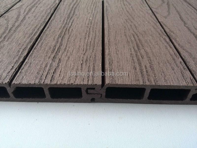 Wpc Plastic Wood Effect Panels For Walls Wood Plastic Composite