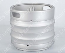 European standard 30 litres beer keg, AISI304 stainless steel beer barrel