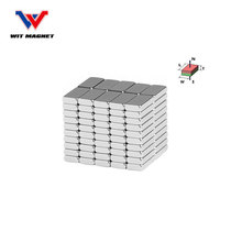 Big Super Strong Cuboid Block 30x20x10mm Magnet Rare Earth Neodymium N50 magnet