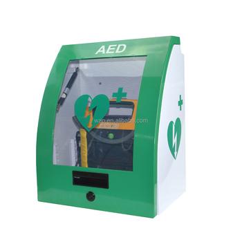 WAP Health Outdoor Storage Defibrillator Cabinet Waterproof Aed Cabinet