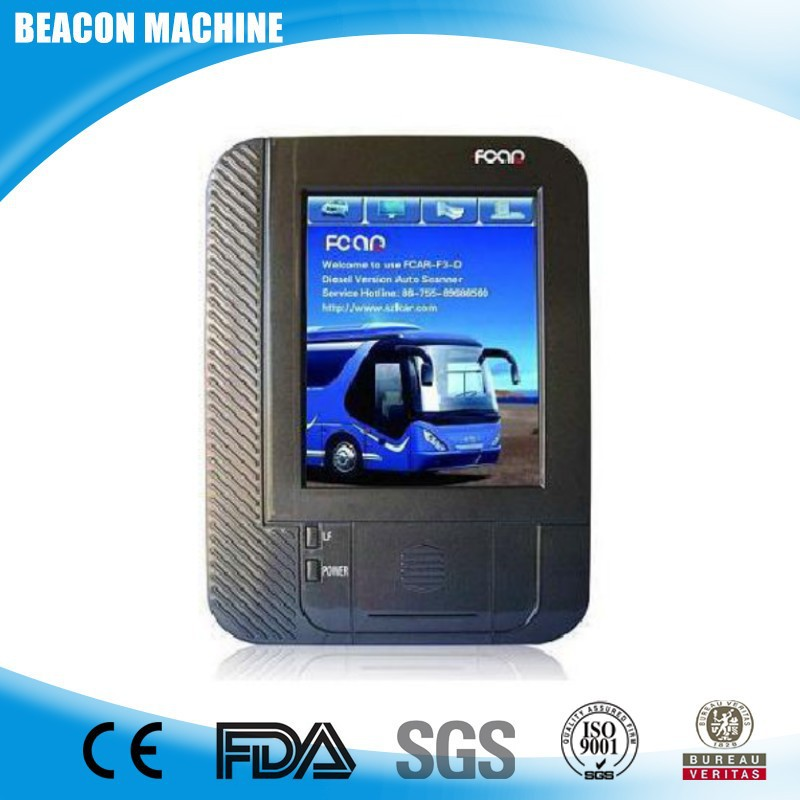 F3-D fcar f3g f 3d auto e camion scanner diagnostico migliore automotive diagnostica scanner