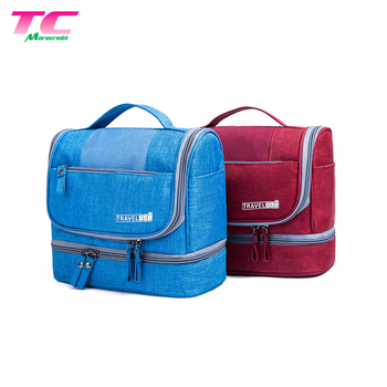 2019 New Men And Women Duffel Travel Bag Travel Set Polyester Carry On Travel Bags