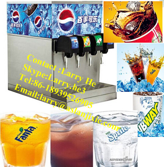 beverage dispenser/soda beverage dispenser/cold drinks vending machines
