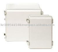 IP66/67 Waterproof plastic enclosure for electronic