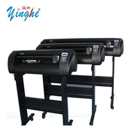 saving cost contour cutting machine for carve word/figure/sign on vinyl for cutting plotter