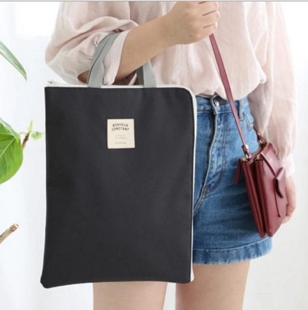 Wholesle Stock laptop sleeve for ipad bag
