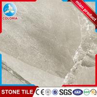 Good quality non slip interior marble stair floor bathroom ceramic tile