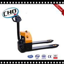 1500kg 2000kg Small Electric Pallet Truck