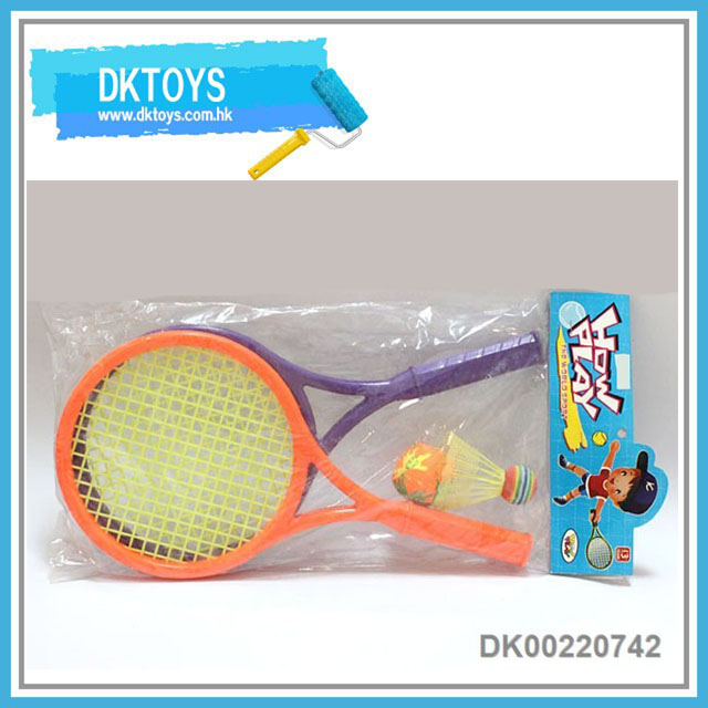 Sport toy baminton racket toy for kids