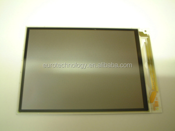 "High quality 6.5"" inch TFT car monitor LCD for Porsche Cayenne 03-04"