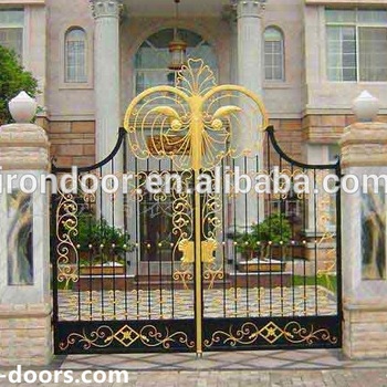 Small gate design images