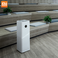 Xiaomi Mi Home Hepa Filter PM2.5 Air Purifier Pro Intelligent OLED Display CADR 500m3/h Wifi Control