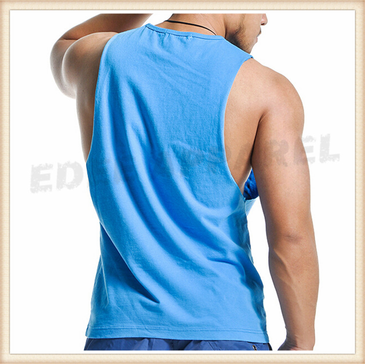 d8face096 New Arrival Mens Muscle Cut Tshirt Muscle Tee Men Shirt Cutting Gym Apparel
