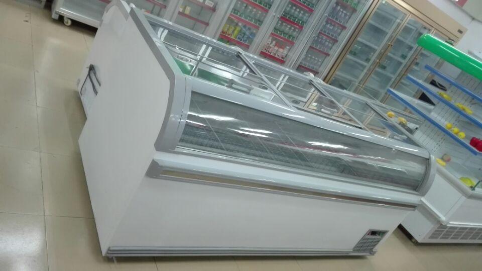 Mini Kühlschrank Mit Gefrierfach Für Pizza : Supermarkt tür mini kühlschrank glasdeckel gekühlt kommerziellen