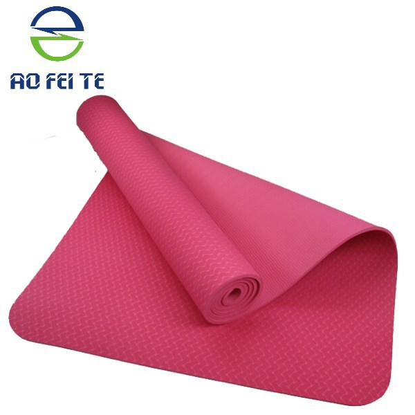 Smooth,Soft comfortable, Elastic,Customized size,shape,thickness and design yoga mat