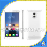 5.5 Inch 2 camera android cell phone mobile phone price list