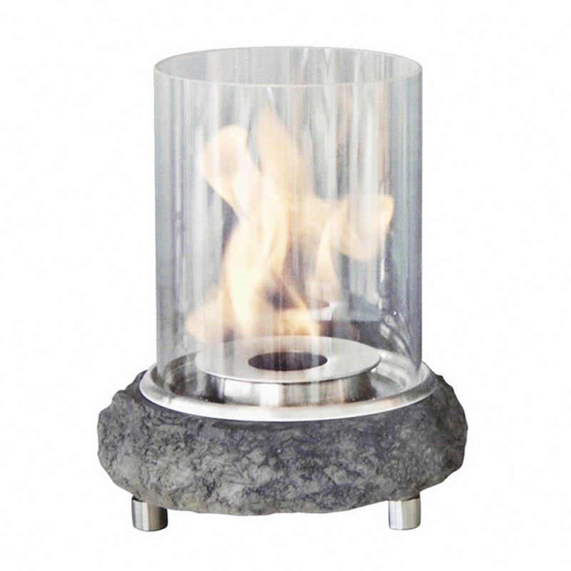 Stainless Metal Accessories Competitive Price polystone electric fireplace