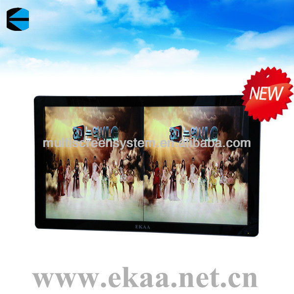 72inch interactive whiteboard touch screen all in one computer with TV tuner