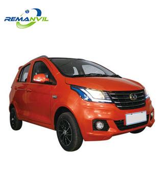 4 Door 4 Seats Smart Electric Car