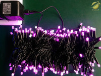 Carvinal Festival Lights Led Christmas Lights Garland String ...