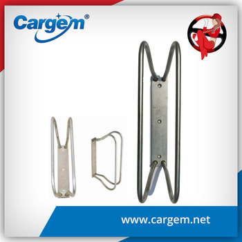 CARGEM Storage Bike Bicycle Wall Mount Rack Hanger