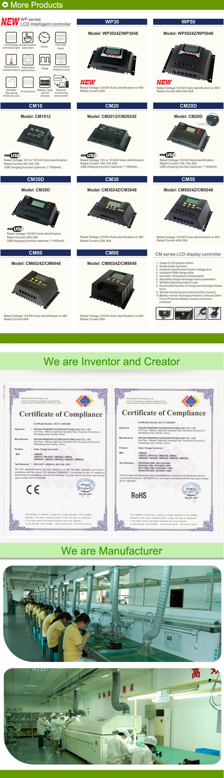 12 Volt 20 Amp Solar Charge Controller Pwm Power Mppt Versus Performance Test With Intelligent Lcd