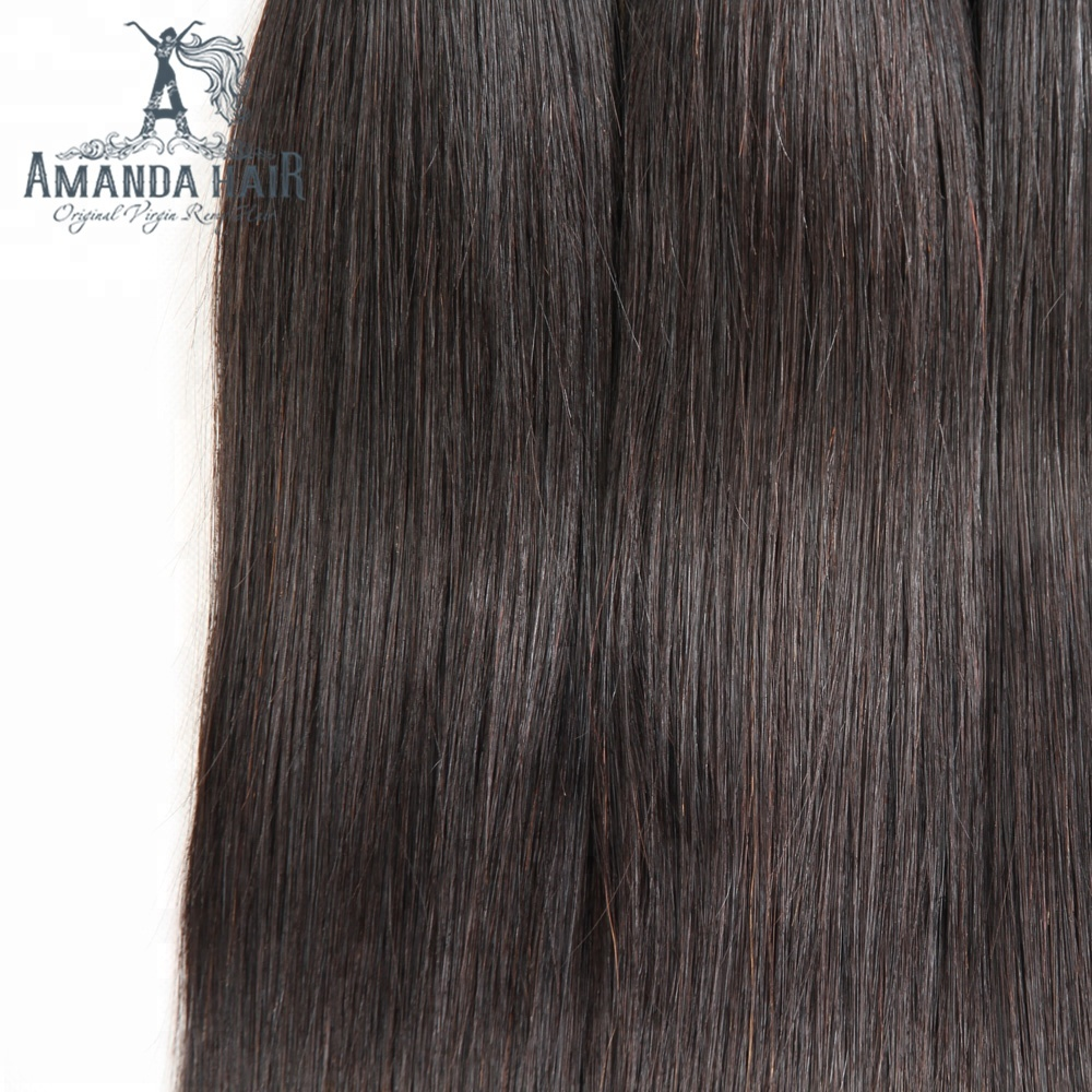 Newness Hair Indian Human Hair Loose Wave Bundles 1 Bundle 100% Human Remy Hair Weaving 12-30inches Can Be Dyed Natural Color Exquisite In Workmanship