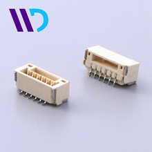 Factory price jst gh connector